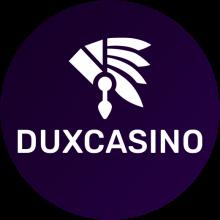 Logo Dux Casino