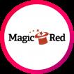 Logo MagicRed Casino