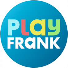Logo PlayFrank Casino