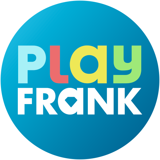 Logo PlayFrank Casino