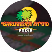 Logo Caribbean Stud Live