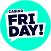 Logo Casino Friday
