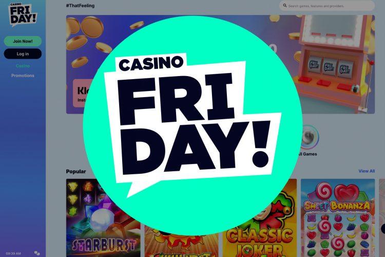Live Casino Bonus in cash