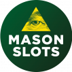 Logo Mason Slots