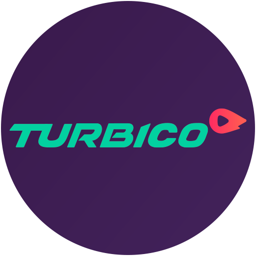 Logo Turbico Casino