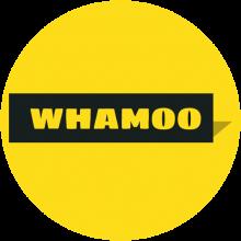 Logo Whamoo Casino