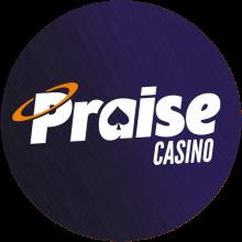 Logo Praise Casino
