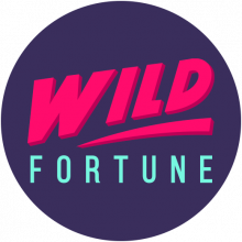 Logo Wild Fortune