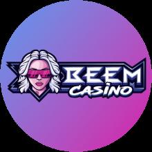 Logo Beem Casino