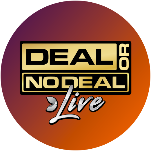 Logo Deal or No Deal Live