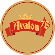 Logo Avalon 78 Casino