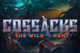 Cossacks The Wild Hunt Slot