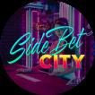 Logo Side Bet City