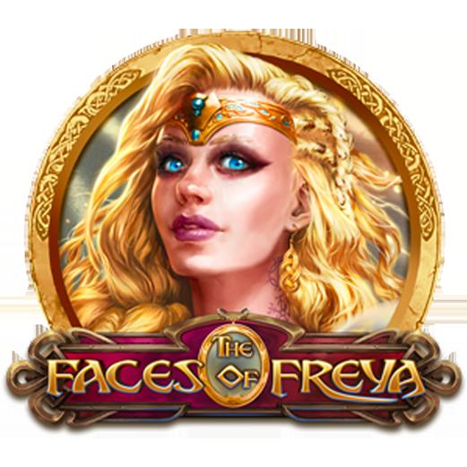 Logo The Faces of Freya