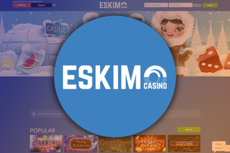 Eskimo Casino gesloten: vind hier een alternatief