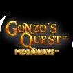 Logo Gonzo's Quest Megaways
