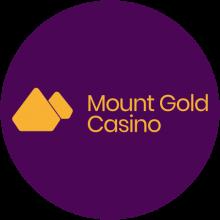 Logo Mount Gold Casino