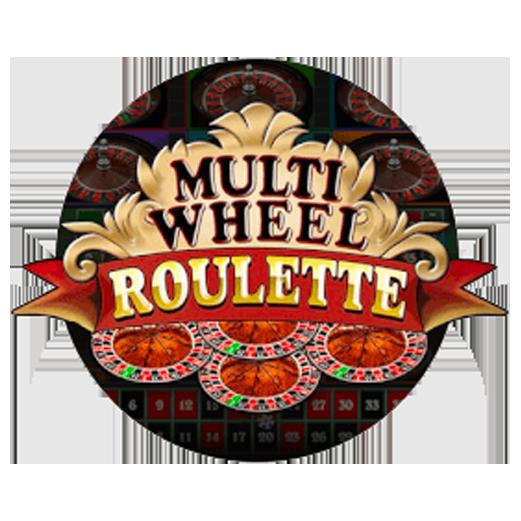Logo Multiwheel roulette
