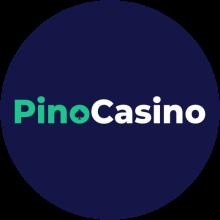 Logo Pino Casino