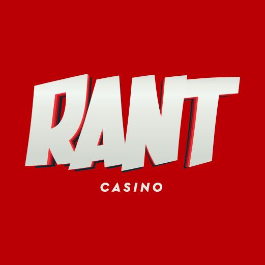 Logo Rant Casino