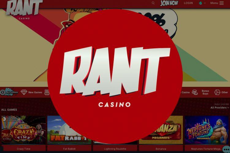 MAY-Hem Festival in Rant Casino