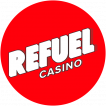 Logo Refuel Casino