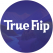 Logo TrueFlip Casino