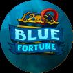 Logo Blue Fortune