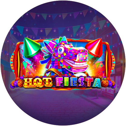 Logo Hot Fiesta