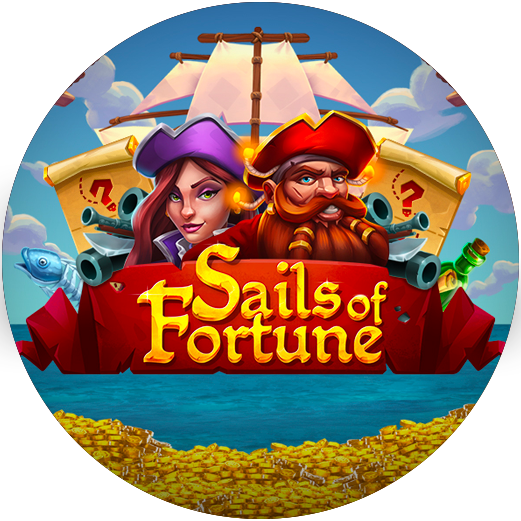 Logo Sails of Fortune