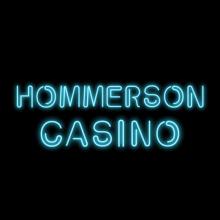 Logo Hommerson Casino