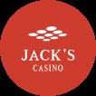 Logo Jacks Casino