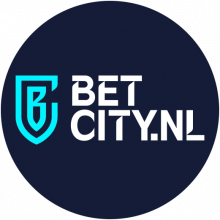Logo Betcity.nl Casino