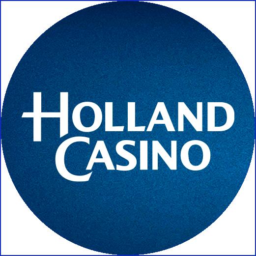 Logo Holland Casino