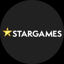 Logo Stargames Casino