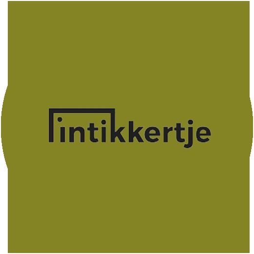 Logo Intikkertje.nl