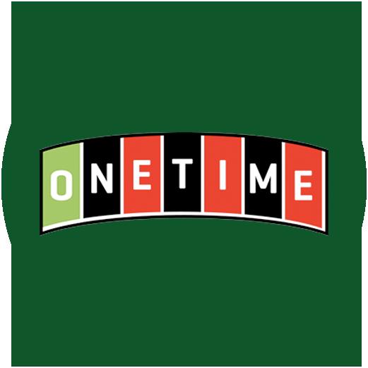 Logo Onetime.nl