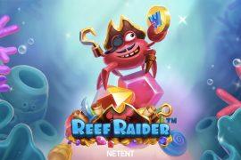 reef raider review