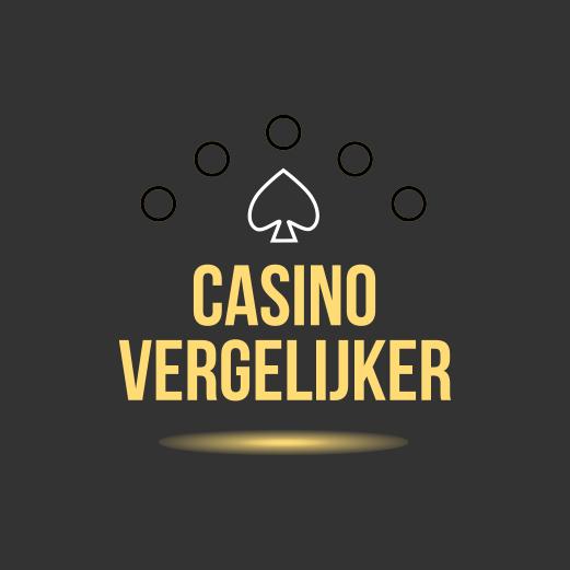 Logo Casinovergelijker